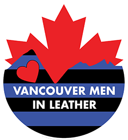 Vancouver Men In Leather